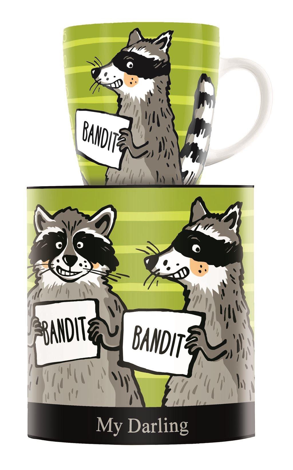 Bandit lonček 0,3 l