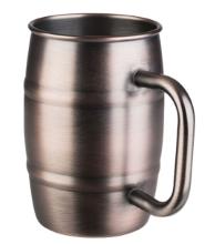 Beer mug lonček staran baker 0,50 l