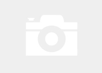 Bernadotte krožnik plitvi 25cm bel