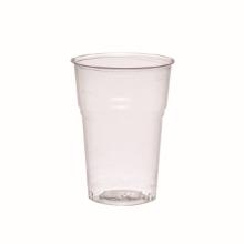 Bio kozarec 0,4l 50/1
