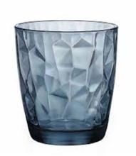 Diamond kozarec voda moder 30cl