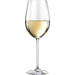 Elegance garnitura kelihov 2/1 belo vino 0,35 l