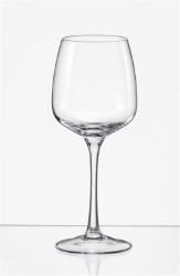 Emma garnitura kelihov 6/1 rdeče vino 0,35 l