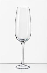 Emma garnitura kelihov 6/1 šampanjec 0,26 l