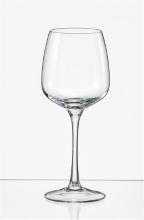 Emma garnitura kozarcev 6/1 rdeče vino 0,35 l