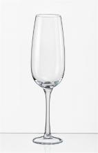 Emma garnitura kozarcev 6/1 šampanjec 0,26 l