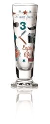 Enjoy life kozarec žganje 0,04 l