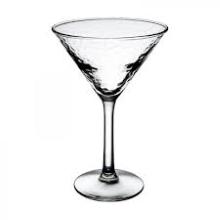 Glam garnitura kozarcev 2/1 martini 0,25 cl