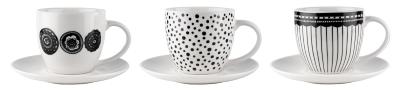 Grt skodelic bela kava 6/1 eleganca