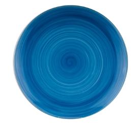 Joy krožnik desertni 20cm modri