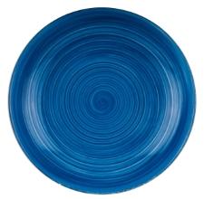 Joy krožnik globoki 22cm modri