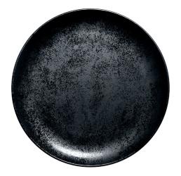 Karbon krožnik coup plitvi 31 cm