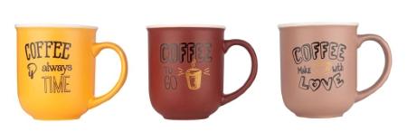 Lonček grt 3/1 coffe love