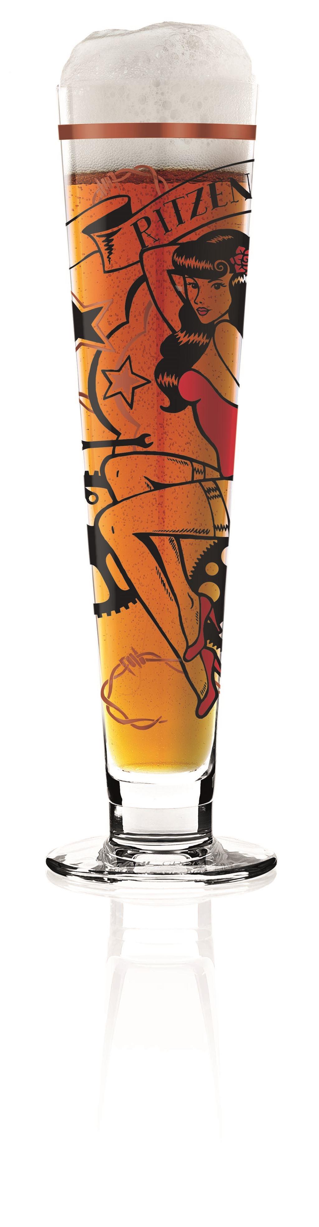 Magic woman kozarec pivo 0,40 l