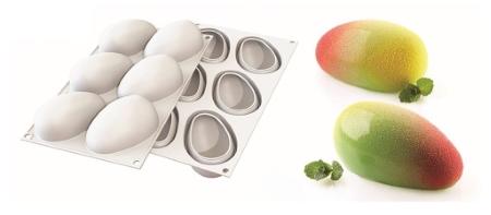 Mango model silikon