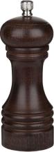 Mlinček za poper 15 cm lesen