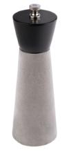 Mlinček za sol 18 cm beton