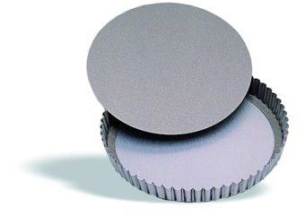 Model za pito z ločjivim dnom 10 cm