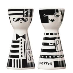 Mr. salt & mrs. pepper posipalnik grt 2/1