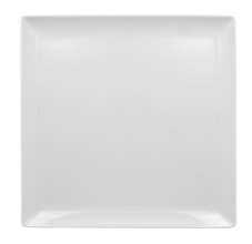 Nano krožnik kvadrat 25 x 25 cm