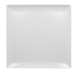 Nano krožnik kvadrat 27 x 27 cm