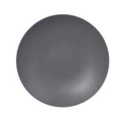 Nf buffet krožnik globoki / skleda 30 cm siva