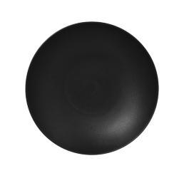 Nf skleda 16 cm črna