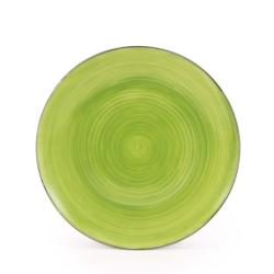 Ole joy krožnik desert 20cm zelen