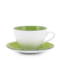 Ole joy skodelica 400ml zelena