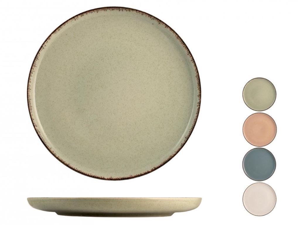 Pearl grt krožnikov 4/1 plitvi 27cm