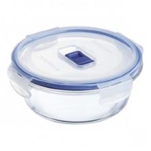 Pure box steklena doza za shranjevanje 0,92 l