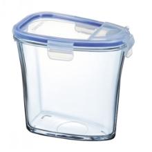 Pure box steklena doza za shranjevanje 1,45 l