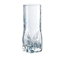 Quartz garnitura kozarcev 6/1 long drink 0,47 cl