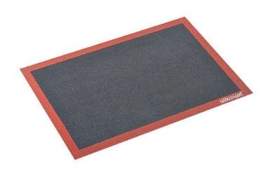 Silikonska podloga perforirana 60 x 40 cm