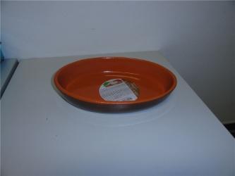Terra pekač ovalen 25 cm