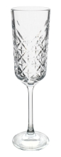 Timeless garnitura kelihov 4/1 šampanjec 0,17 cl