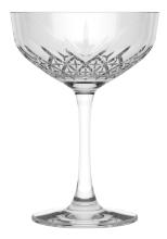 Timeless garnitura kelihov 4/1 šampanjec široki 0,25 l