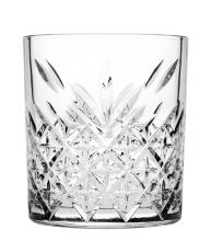 Timeless garnitura kozarcev 4/1 whiskey 0,34 l