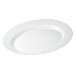 Toledo oval 36 x 27 cm