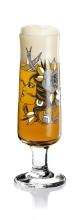 Woman kozarec pivo 0,40 l